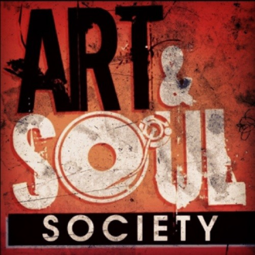 ART & SOUL SOCIETY's avatar