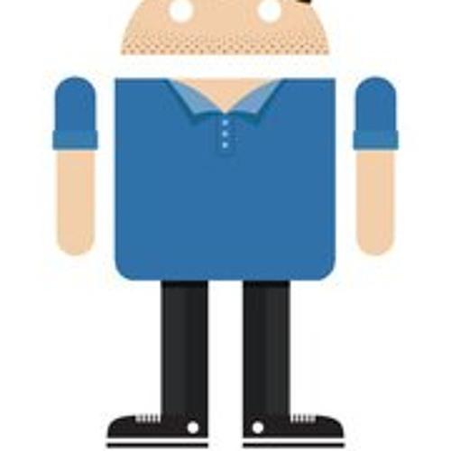 Arnaud Didry's avatar