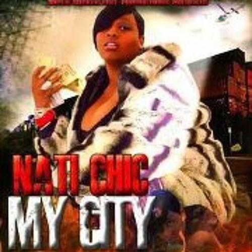 Nati Chic's avatar