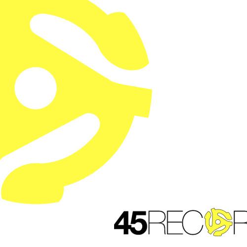 45Records's avatar