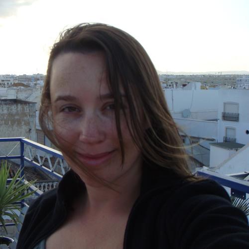 Rachael Strachan's avatar