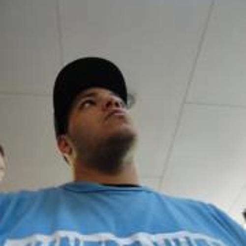 Marcus Mentzer's avatar