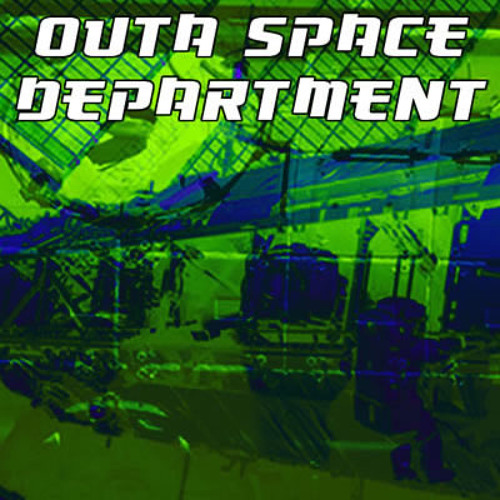 Outa Space Department's avatar