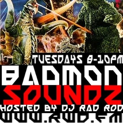 BadMon Soundz's avatar