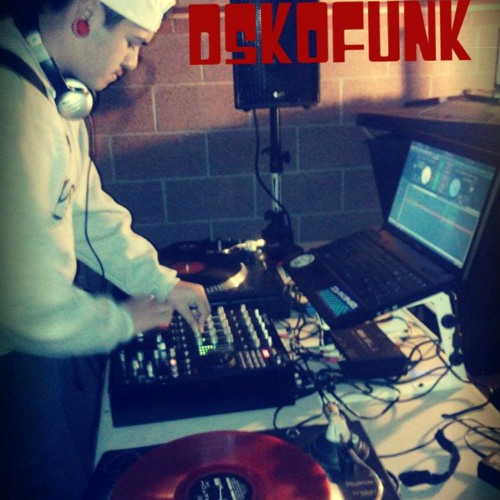 This Is How We Rock The Melbournee [josh kerr remix] DskoFunK.
