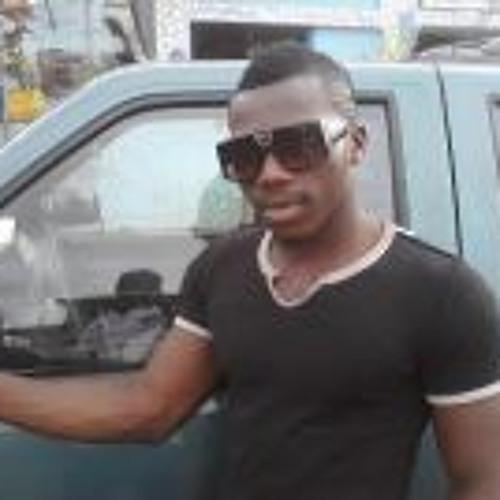 Larrykas Lekan's avatar