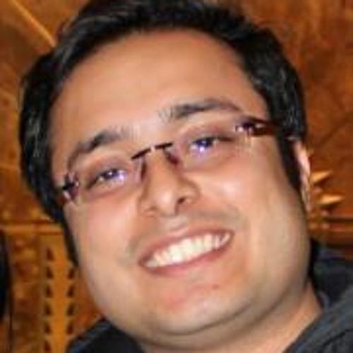 Sahil Makker's avatar