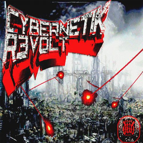 Cybernetik R3volt's avatar