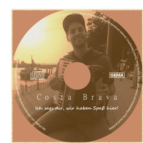 Costa Brava's avatar