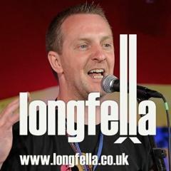 Tony Walsh: Longfella