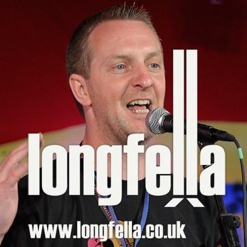Tony Walsh: Longfella's avatar