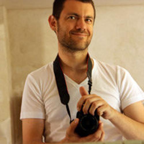 Antony Squizzato's avatar
