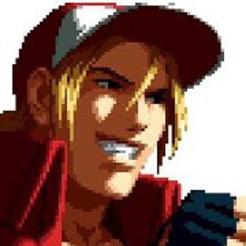 Alfred Perrol's avatar