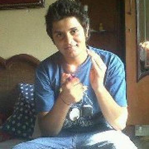 Kavish Khakhar's avatar