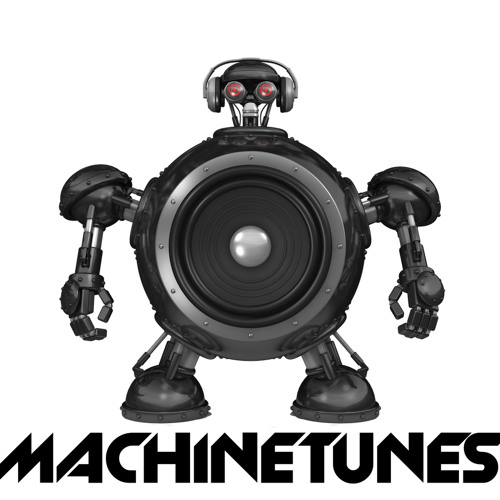machinetunes's avatar