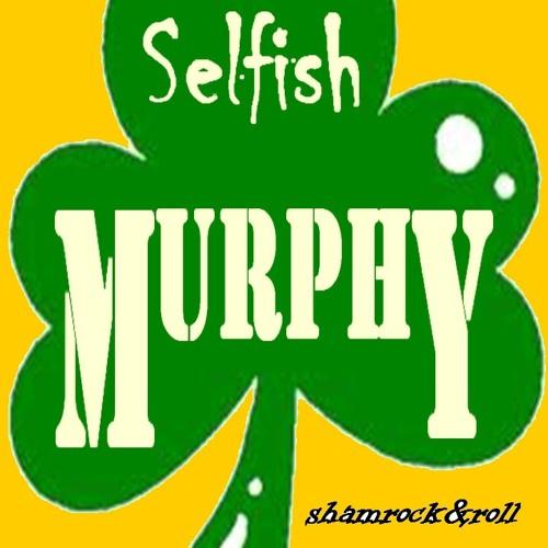 Selfish Murphy's avatar