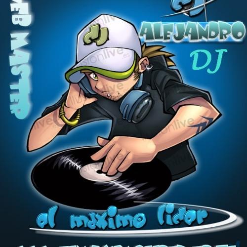 Dj AlejanDro Piura-Perù's avatar