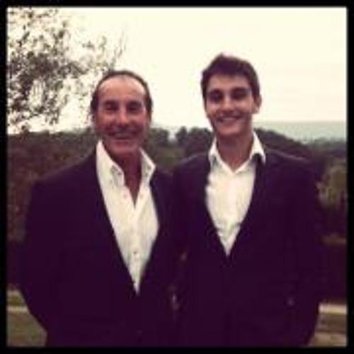 Maxime Broglie's avatar
