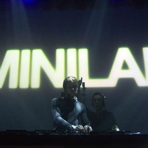 Minilab's avatar