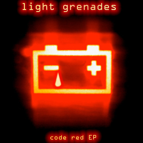 LightGrenades's avatar