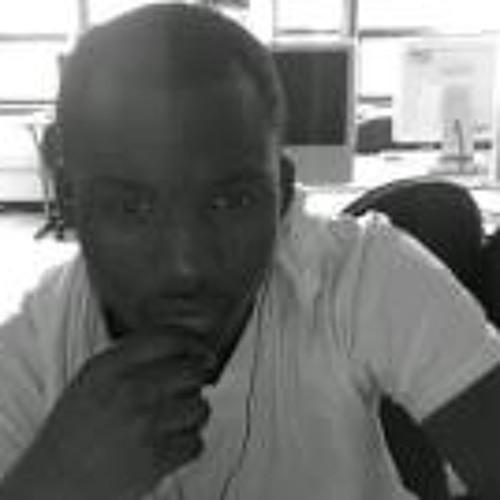 Marcus Gantt's avatar