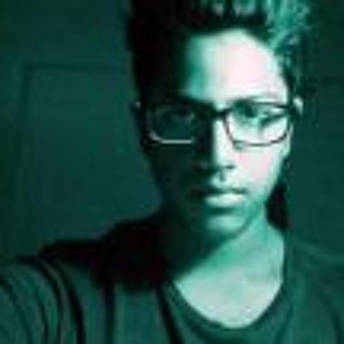 Vishal Ponugoti's avatar
