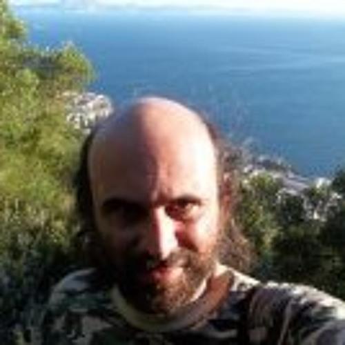 Andrew  Planet's avatar