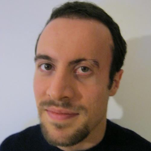 Paolo Perini's avatar