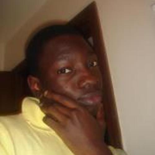 Melvin Cheada Brown Ek's avatar