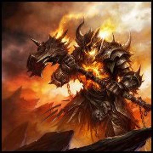 King Valhalla's avatar