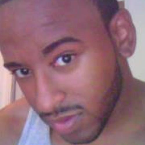 Devalle Robinson's avatar