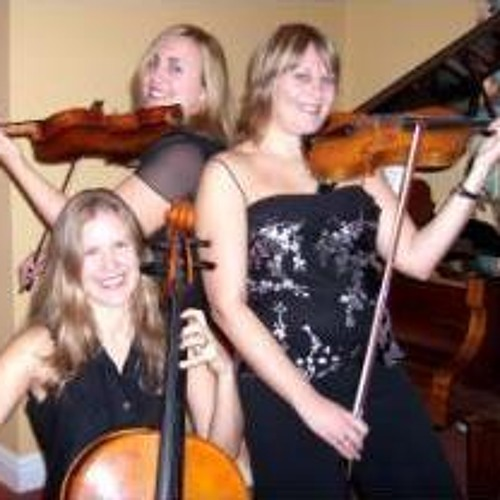 Bow-Belles String Trio's avatar