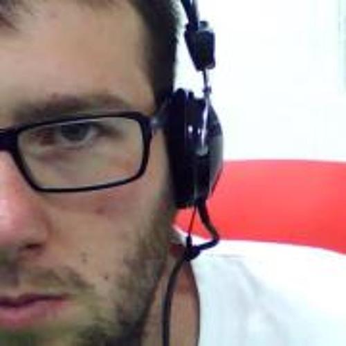 Daniel Paddison's avatar