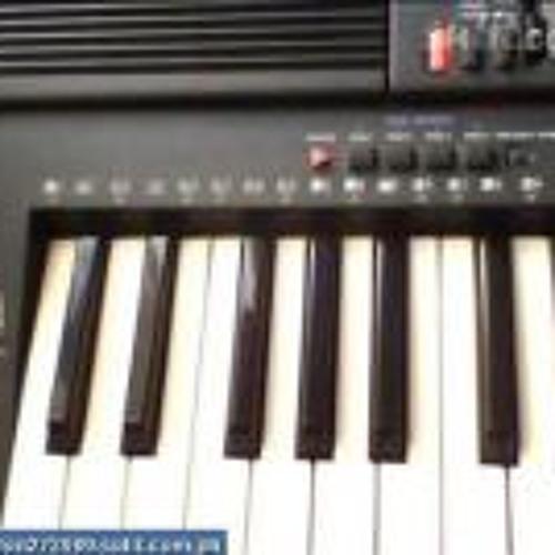 Yamaha Psr Fivehundred's avatar