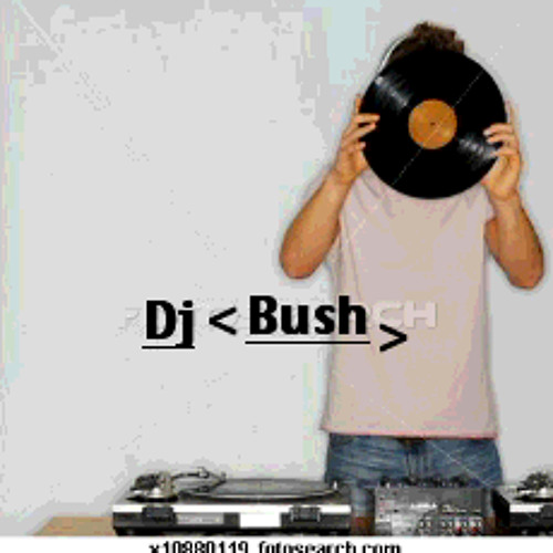 DjBush32's avatar