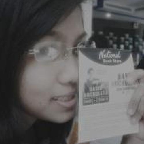 Carla Ü Villanueva's avatar