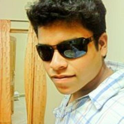 Sarath Sudhish's avatar