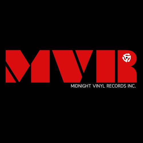 Midnight Vinyl Records's avatar