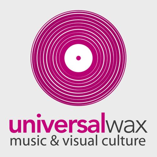 Universal Wax's avatar