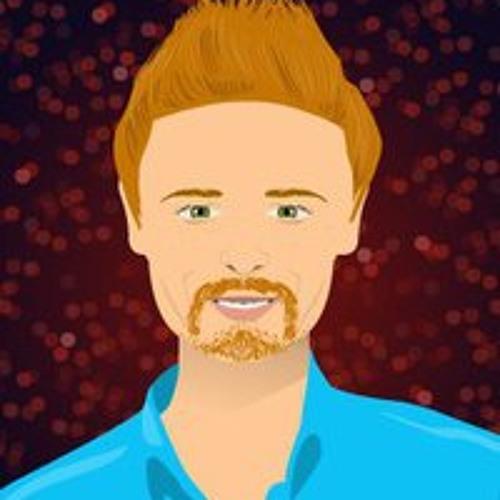 Mathias Hornbach's avatar
