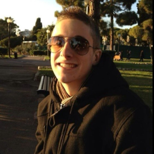 Killian Jeffrey Bernie's avatar