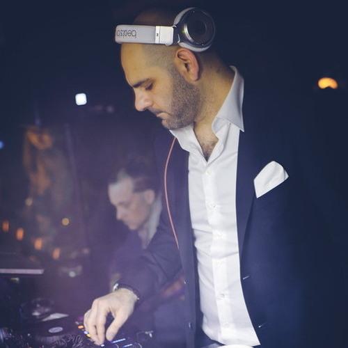 DJ Gosh's avatar