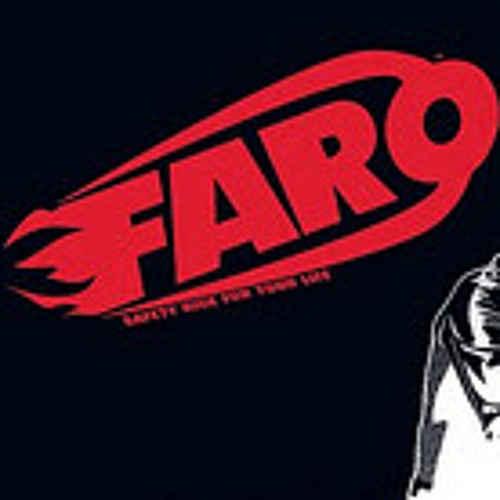 Faro Indonesia's avatar
