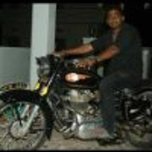 Narender Reddy Dasari's avatar