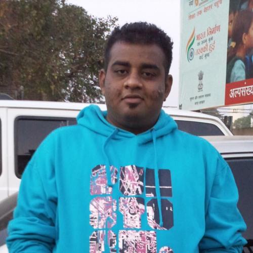 Er Mils Patel's avatar