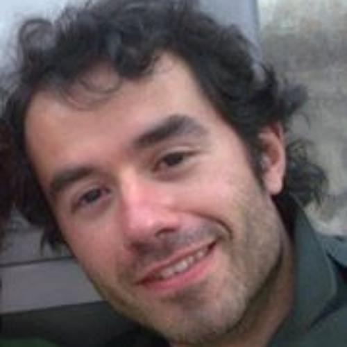 Anibal Da Silva Marcelino's avatar