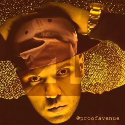 AD - @proofavenue's avatar