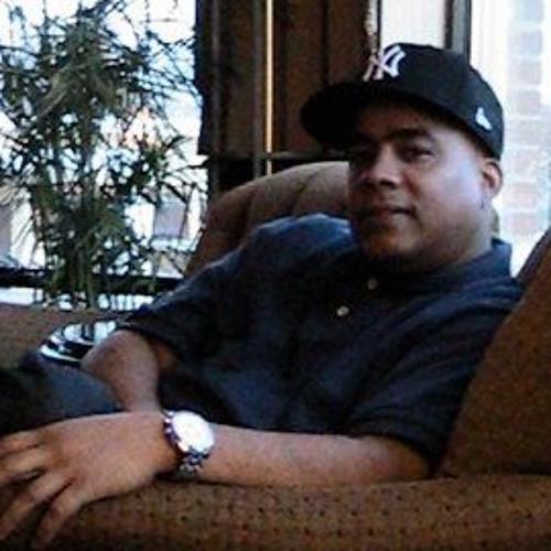 Dj Creole's avatar