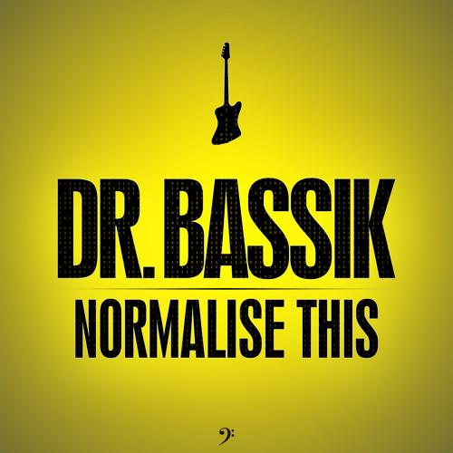 Dr. Bassik's avatar