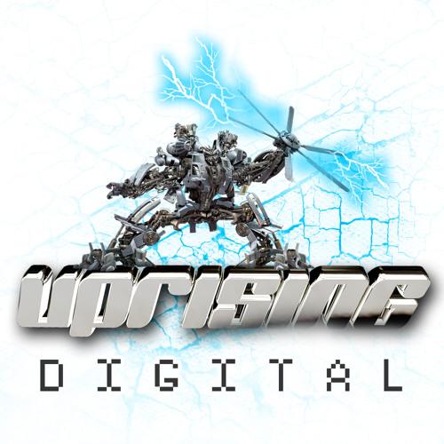 Uprising Digital's avatar